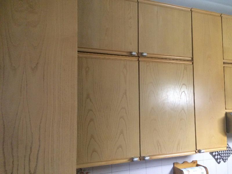 New Color: imbianchino - Verniciatura pensili cucina– Alcuni dei ...