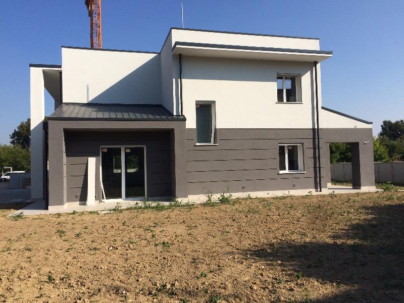 New color imbianchino tinteggiatura facciata esterna - Facciata esterna casa ...