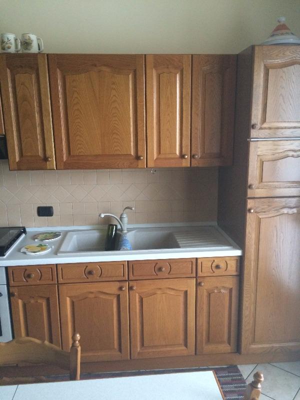 New Color: imbianchino - Verniciatura cucina– Alcuni dei nostri lavori