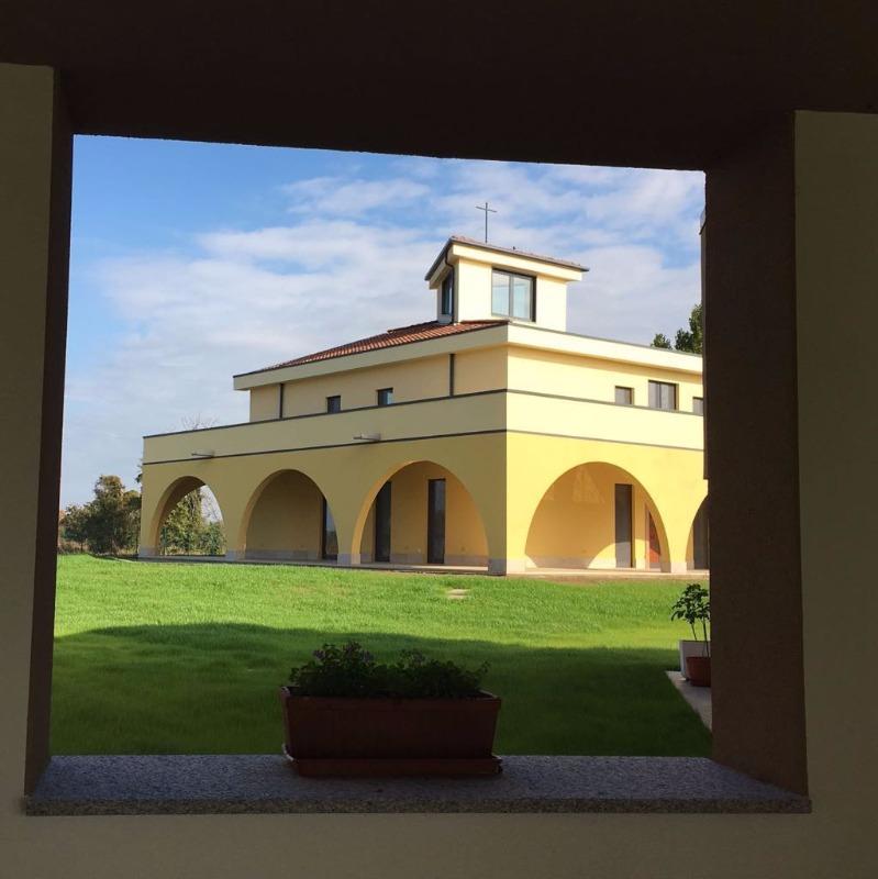 Tinteggiatura Chiesa